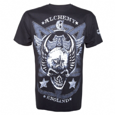Satans Shield T-Shirt